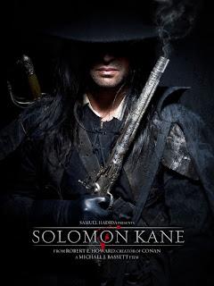Ver Online: Salomon Kane (2009)