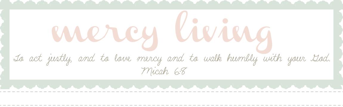 Mercy Living