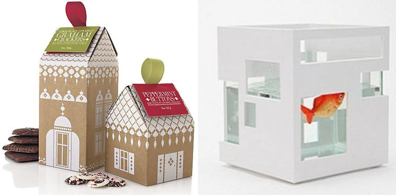 Architectural Gifts building collector: architectural gift guide