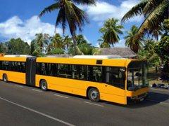 Metrobüs Sürme Oyunu