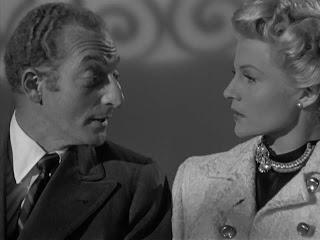 Imágenes de cine clásico: La Dama de Shanghai | 1947