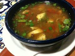 Chili's Soup
