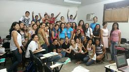 Pedagogia - 2012 (Intervalar)