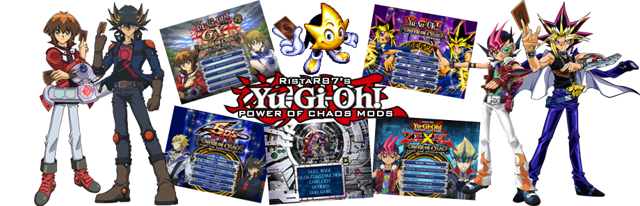 yugioh pc game power of chaos free