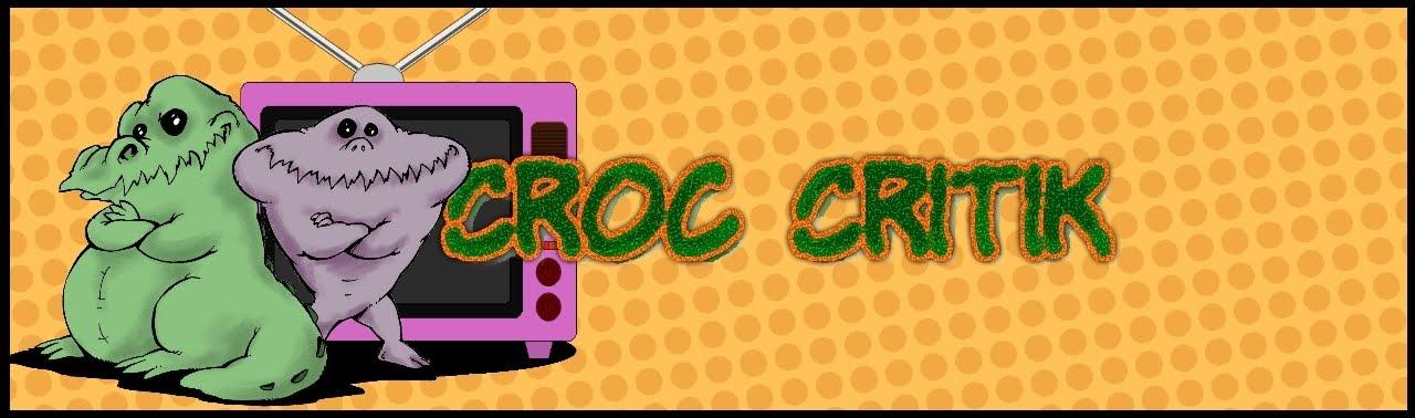 Croc Critik