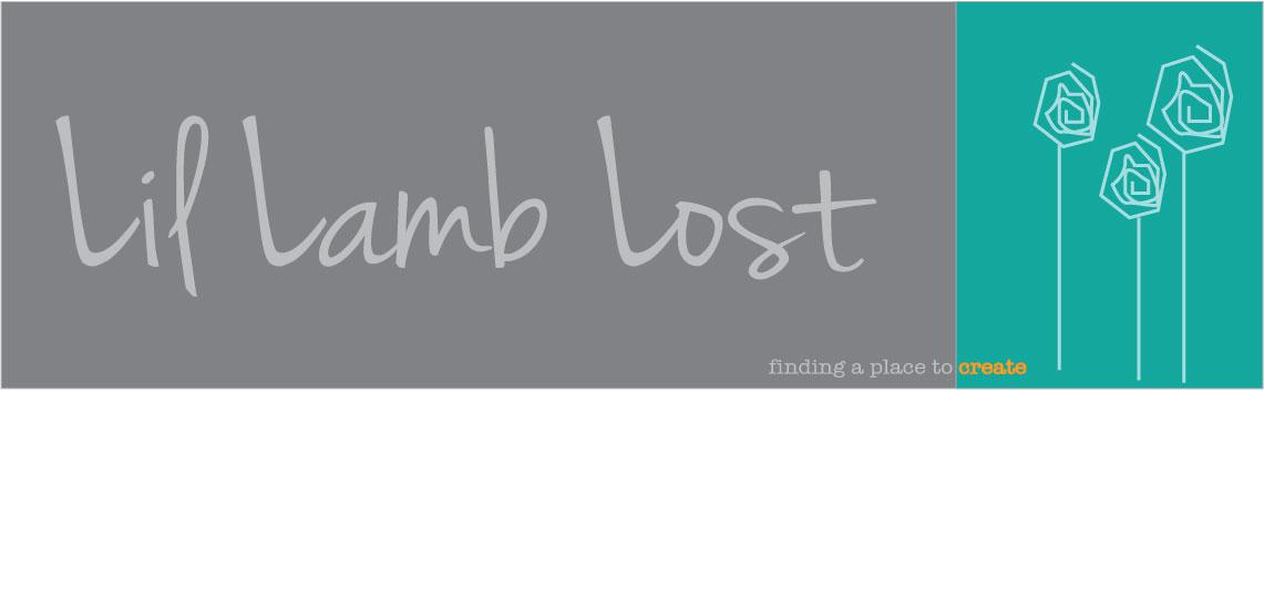 Lil Lamb Lost