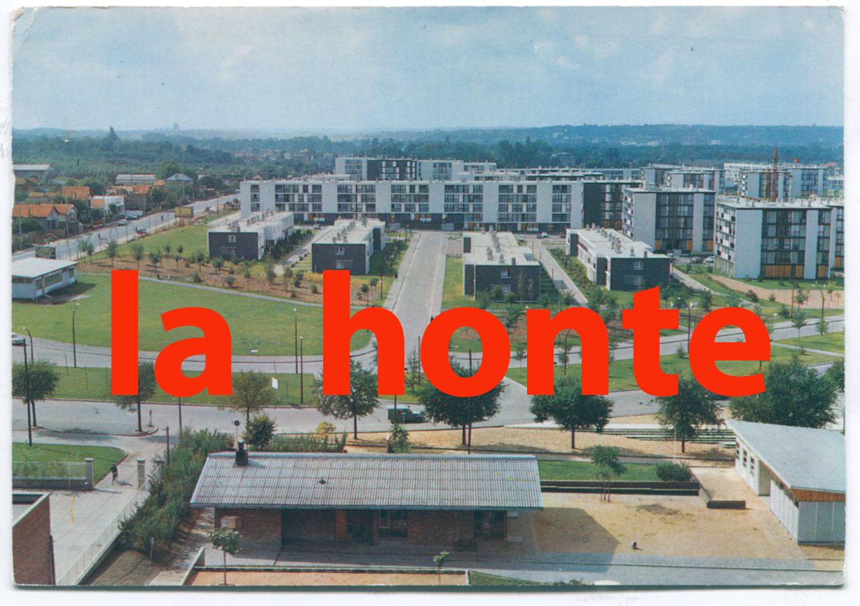 Scandale à Vigneux-sur-Seine