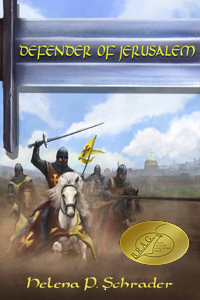 Defender of Jerusalem