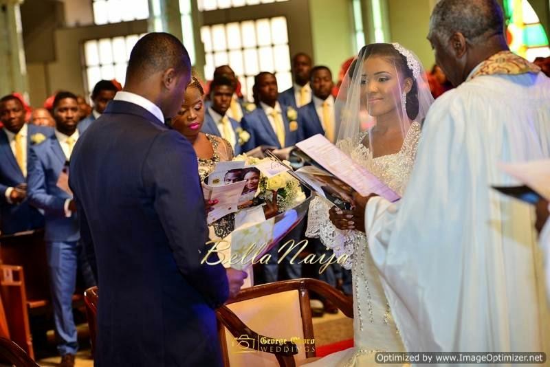 President jonathan child wedding