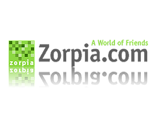 zorpia logo Top Social Networking WebSites 2012