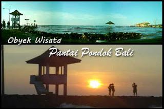 Wisata Pantai Pondo Bali