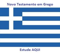 N.T em Grego!