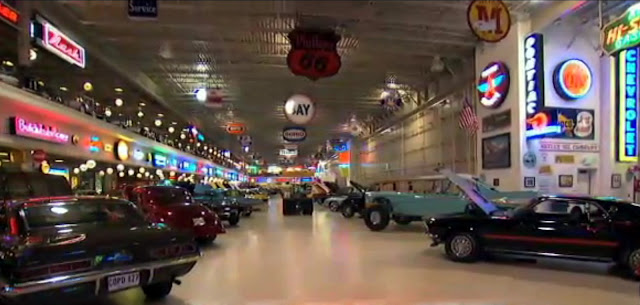 Ron Pratte Garage : Just a car guy ron pratte collection update his