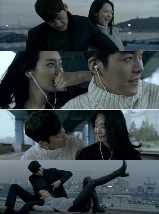 shin min ah and kim woo bin dating Aktris oh my venus, shin min-ah, dan aktor uncontrollably fond, kim woo-bin, telah berpacaran hampir setahunmereka adalah salah satu pasangan selebriti korea yang paling dicintai.