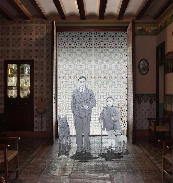 Museo Comarcal de L`Horta Sud , entrada