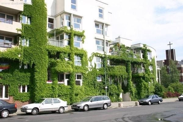 vertical garden institute Deformutilation: Vertical Gardens