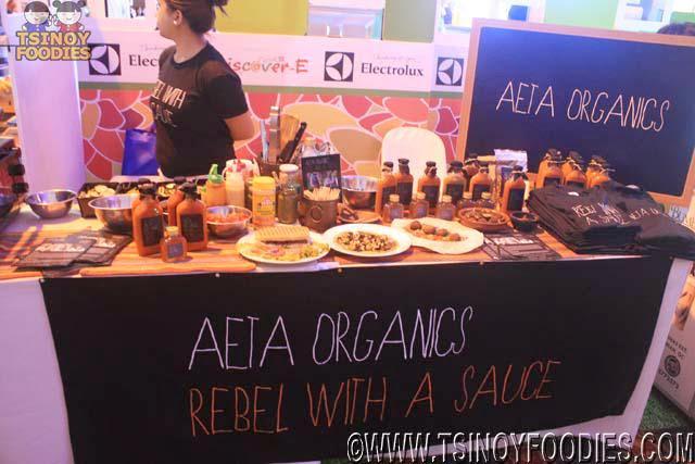 aeta organics
