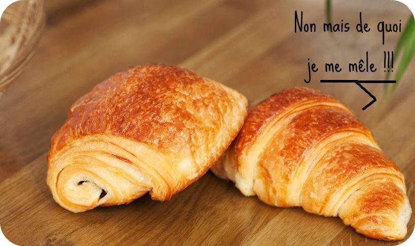 Croissants And Pain Au Chocolat Recipes — Dishmaps