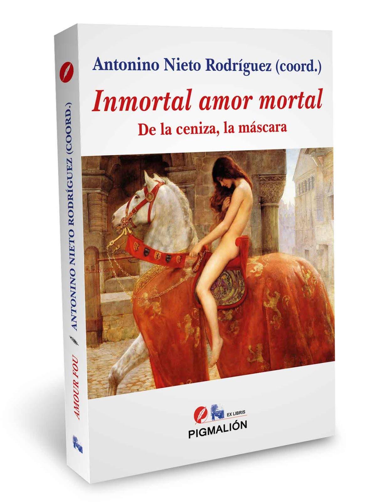 Inmortal Amor Mortal, De la ceniza, la máscara (2017)