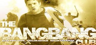The Bang Bang Club Movie