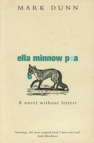 ella minnow pea Plot synopsis the book ella minnow pea takes place on an island called nollopton first of all, a guy named mr nollop made a sentence that has every single letter.