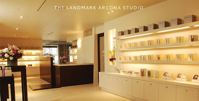 The ARCONA Studio, facial, skincare, skin care, spa, Salon and Spa Directory, Organic Enzyme Peel, Los Angeles