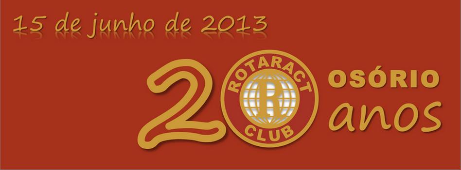 Rotaract Club Osório - Distrito 4670