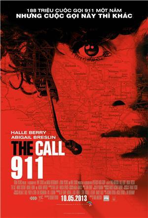 Cuộc Gọi 911 - The Call 911