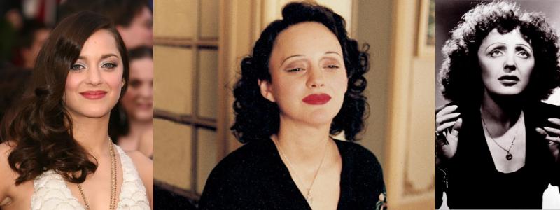 Edith Piaf Movie Never Heard of Edith Piaf