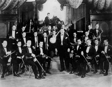 Paul Whiteman And His Orchestra - Aus Dem Grand Award Album