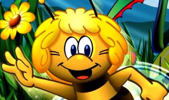 Maya the Bee 4