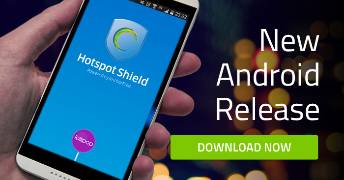 how to crack hotspot shield for android