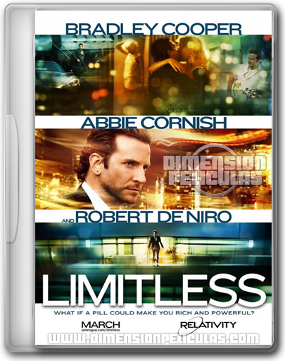 Limitless (BRRip Inglés Subtitulado) (2011)
