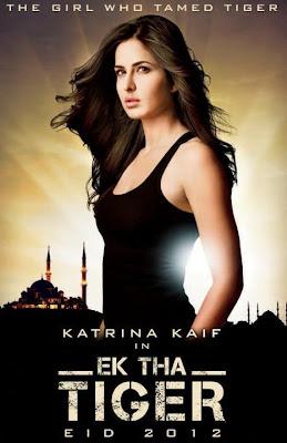 Ek Tha Tiger - Katrina Kaif