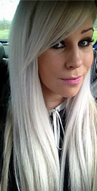 Foxy locks light ash blonde extensions indian remy hair foxy locks light ash blonde extensions 24 pmusecretfo Choice Image