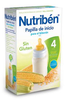 Agosto 2012 el blog de las mam s primerizas - Cereales sin gluten bebe 3 meses ...