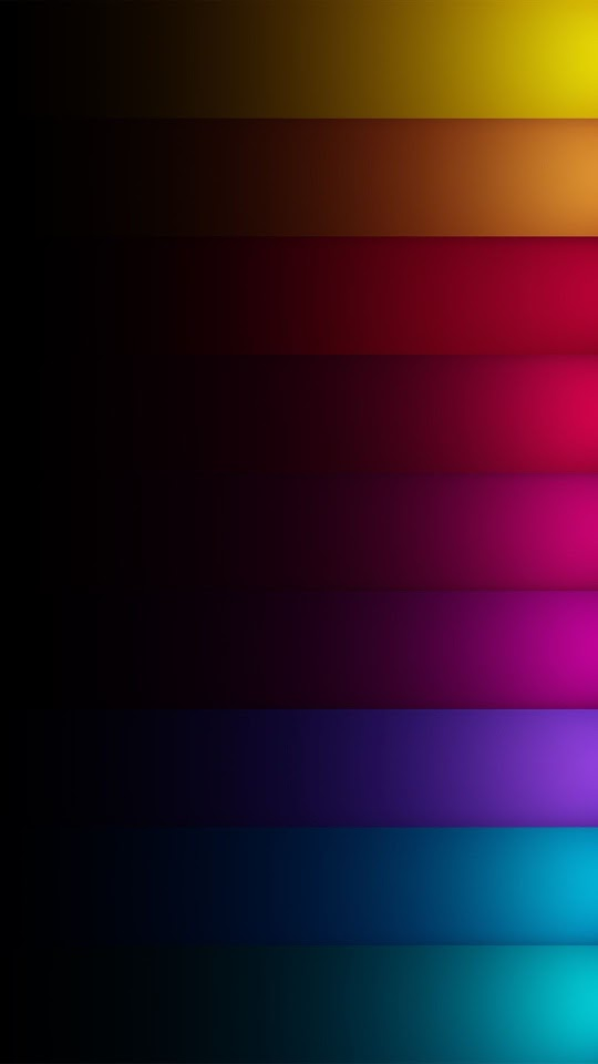Dark Shadow Colored Rainbow Rows  Galaxy Note HD Wallpaper
