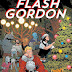 ESPECIAL NAVIDAD E-COMICS: Flash Gordon Holiday Special 2014