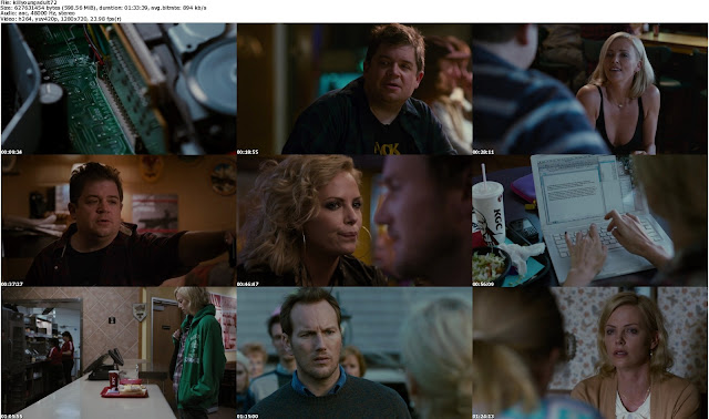 Young.Adult.2011.BluRay.720p.x264.600MB.Hnmovies s