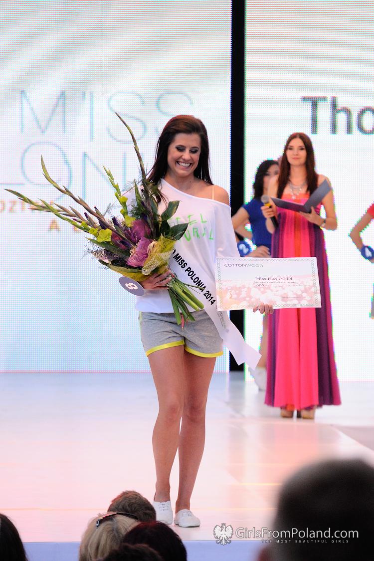 Miss Polonia Lodzkie 2014  Zdjęcie 53