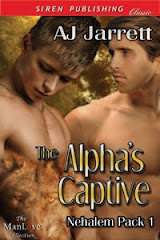 The Alpha's Captive