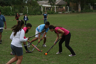 HOCKEY MIXTO 11-11