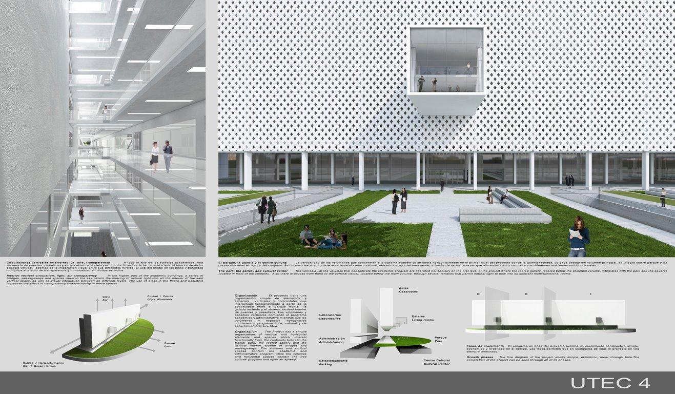 Bit cora arquitectura peruana javier artadi loayza for Arquitectura universidades