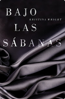 Bajo las sabanas de Kristina Wright