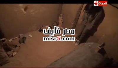 مشاهدة حلقة هيفاء وهبي برنامج رامز عنخ أمون الحلقة 9 التاسعة