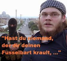 IS-Song zum mitschunkeln