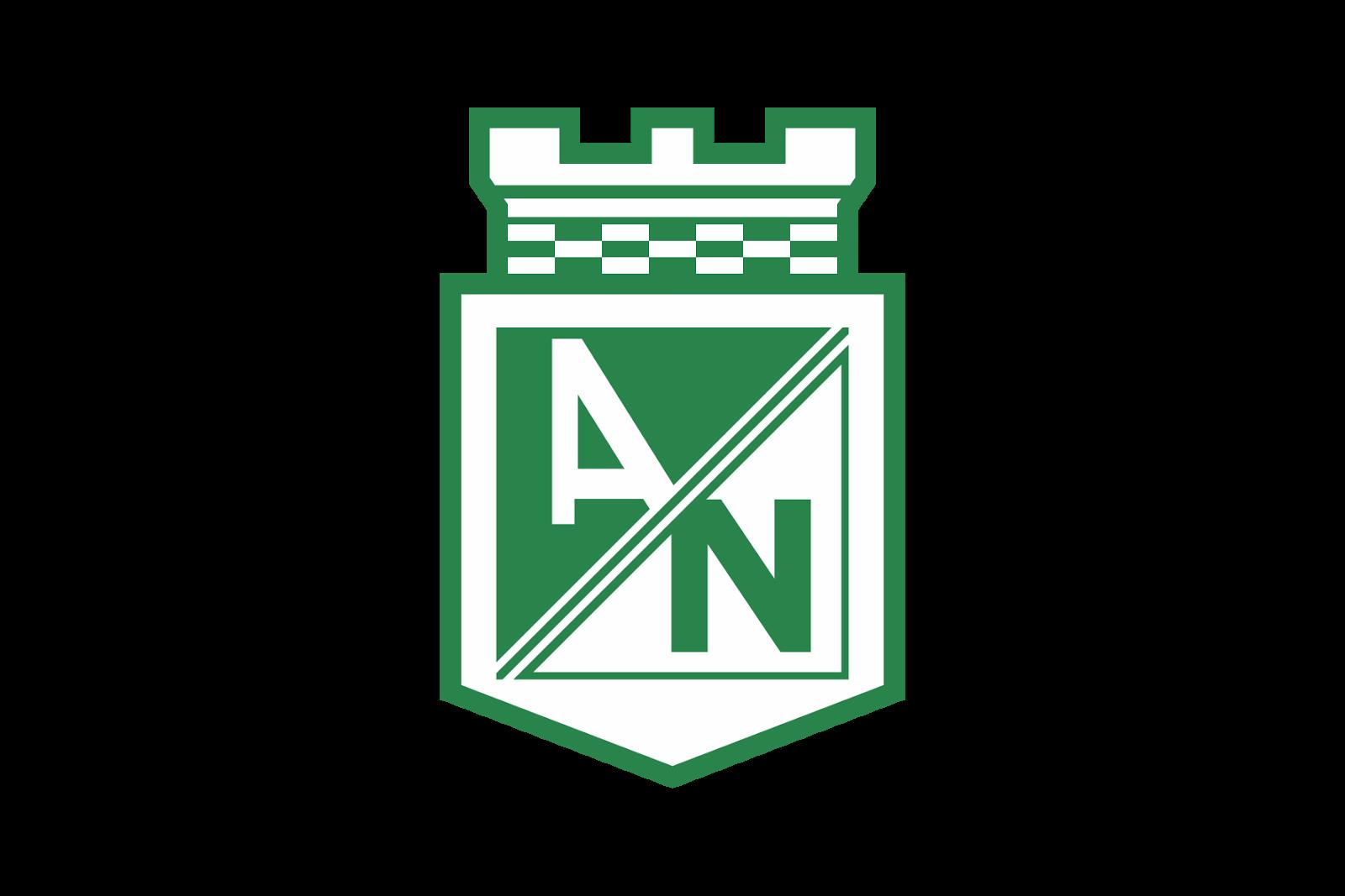 Atletico Nacional Logo Logo Share