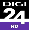 Live 24 DIGI HD online TV free Flash