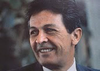 Enrico Berlinguer