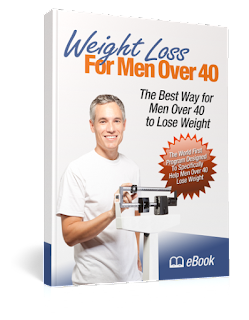 The World First Program Designed To Specifically Help Men Over 40 Lose Weight